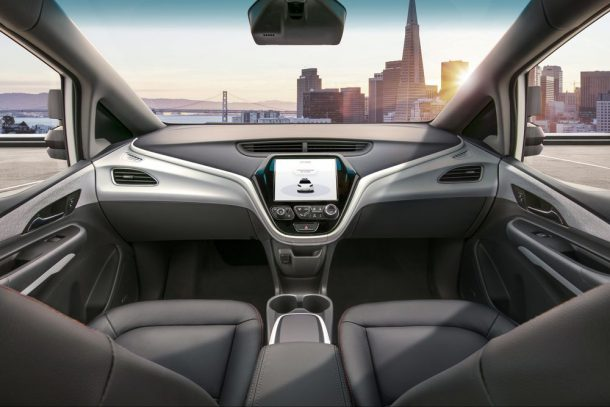 auto-a-guida-autonoma